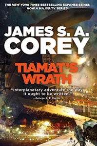 Tiamat's Wrath_James Corey