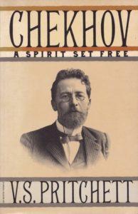 Chekhov A Spirit Set Free