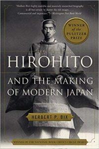 Hirohito_Herbert P Bix