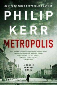 Metropolis_Philip Kerr