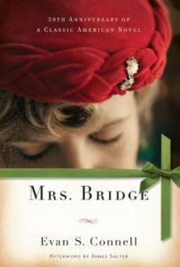 Mrs. Bridge_Evan S. Connell
