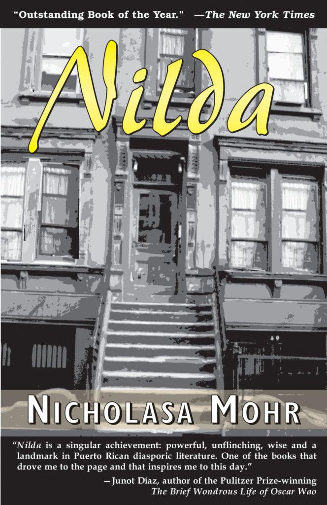 Nilda_Nicholasa Mohr