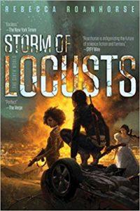Storm of Locustsby Rebecca Roanhorse