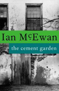 The Cement Garden_Ian McEwan