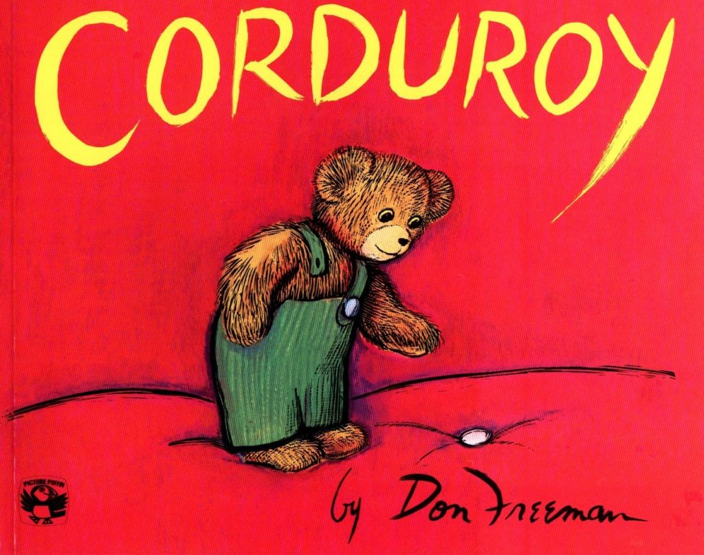 corduroy_don freeman