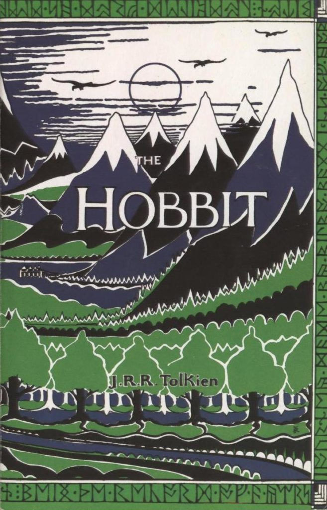 The Hobbit_Tolkien