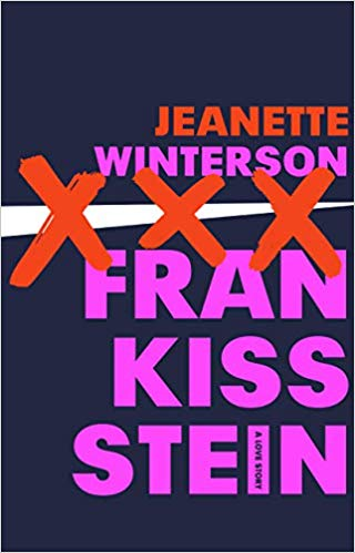 Frankissstein_Jeanette Winterson