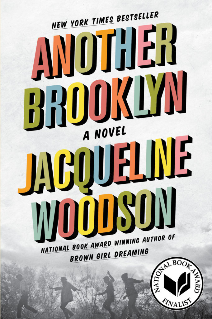 another brooklyn_jacqueline woodson