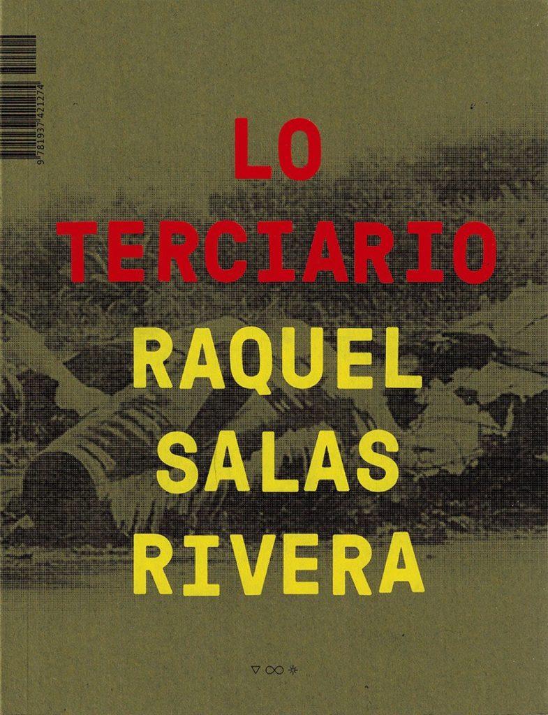 Lo Terciario_Raquel Salas Rivera