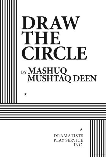Draw the Circle_Mashuq Mushtaq Deen