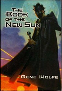 The Book of the New Sun_Gene Wolfe