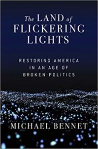The Land of Flickering Lights_Michael Bennet