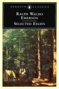Essays byRalph Waldo Emerson
