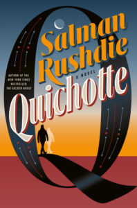 Quichotte Salman Rushdie
