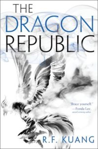 The Dragon Republic_R.F. Kuang