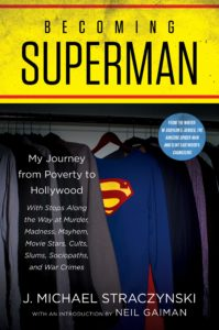 Becoming Superman_J. Michael Straczynski