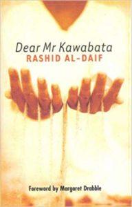 Dear Mr. Kawabataby Rachid Al-Daif