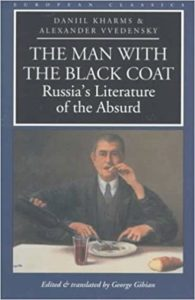 The Man in the Black Coat by Daniil Kharms