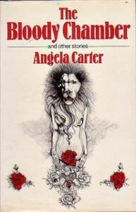 Bloody Chamber Angela Carter
