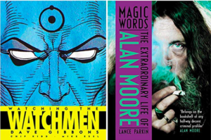 Watching the Watchmen Magic Words