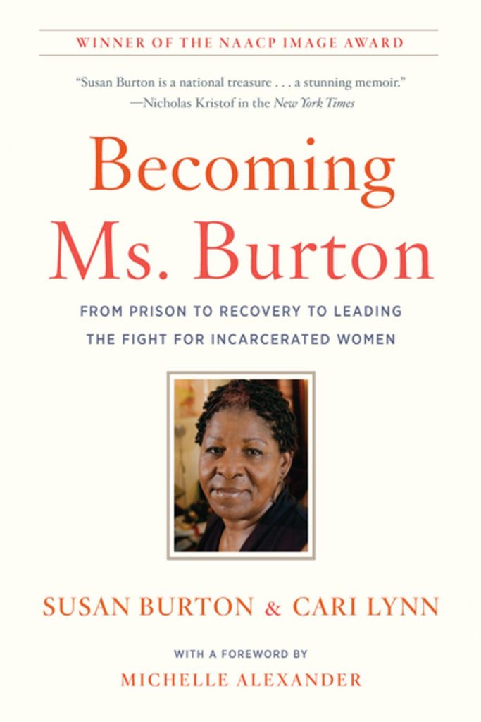 Becoming Ms Burton_Susan Burton