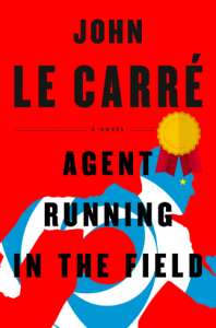 Agent Running In the Field_John Le Carre