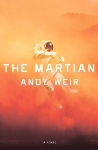 The Martian Andy Weir