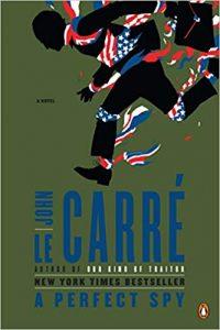 A Perfect Spy John le Carré