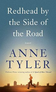 Redhead by the Side of the Road_Anne Tyler