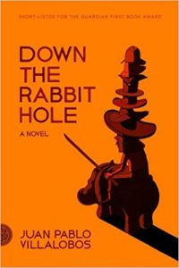 Down the Rabbit Hole by Juan Pablo Villalobos