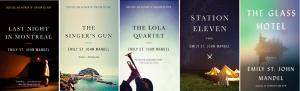 Emily St. John Mandel novels