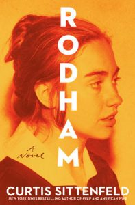 Rodham novel Curtis Sittenfeld