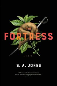 The Fortressby S. A. Jones