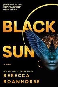 Black Sun Rebecca Roanhorse
