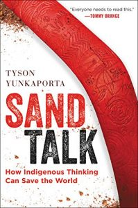Sand Talk Tyson Yunkaporta