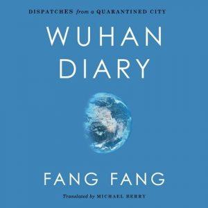 Wugan Diary Fang Fang