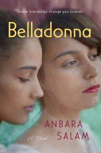 Belladonna Anbara Salam