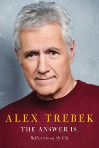 The Answer Is Alex Trebek