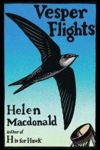Vesper Flights_Helen Macdonald