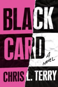 Chris Terry Black Card