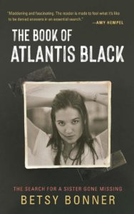 The Book of Atlantis Black Betsy Bonner