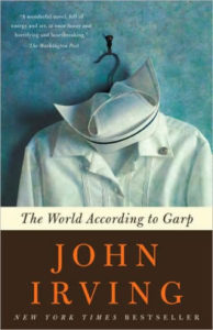 The World According to Garp John Irving