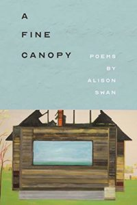 A Fine Canopyby Alison Swan
