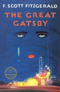 The Great Gatsby_F. Scott Fitzgerald