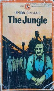 The Jungle Kerri copy