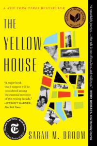 The Yellow House Sarah M Broom