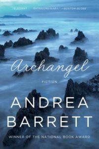 Archangel Andrea Barrett