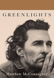 Greenlights_Matthew McConaughey