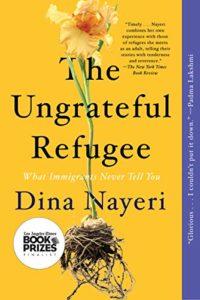 The Ungrateful Refugee paperback