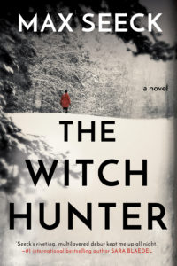 Witch Hunter cover